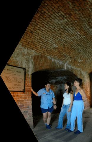 the fort prison Tablet