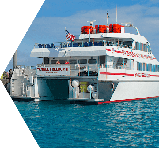 Photo of yankee freedom three ferry