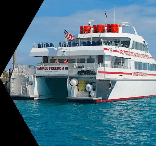 Photo of yankee freedom three ferry