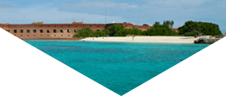 Fort Jefferson Dry Tortugas Beach Mobile